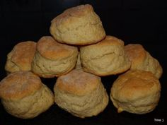 Scones, perfect every time! Afternoon Tea, Scones, Granola, Good Food, Food And Drink, Favorite Recipes, Sweets, Lunch, Dishes