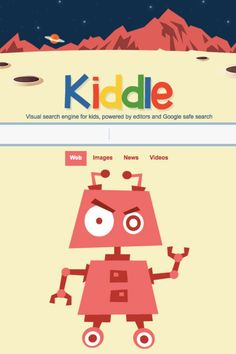 Have you heard about Kiddle? It is a new seach site by Google! It is for safe searching for kids and filters out all of the bad stuff in the search results! Parenting 101 must have!