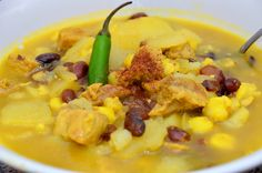Phalgi. Sherpa Stew Kidney Beans, Cheeseburger Chowder, Stew, Dishes, Fruit, Cooking, Mount Everest, Culture, Food