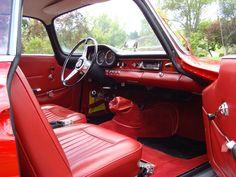 Alfa Romeo Giulia Sprint Speciale (1964)