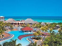 Memories Paraiso Azul Beach Resort - Cayo Santa Maria, Cuba (2014)