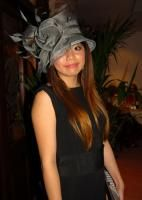 hatinators, Miss York, Tadcaster wedding hats
