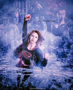 Kara Danvers Supergirl, Supergirl Comic, Lena Luthor, Melissa Benoist, Women Empowerment, Arrow, Marvel, Celebs, Actresses