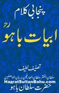 Panjabi Kalam Abyat Sultan Bahu r HaqBahu Punjabi Poetry, Sufi Poetry, Spirituality Books, Literature, Literatura