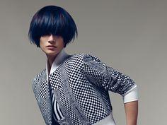 趨勢髮型 - 2014 沙宣秋冬 NU-POP - 新戲波普 發表 - 線上訊息 - 髮型文化雜誌