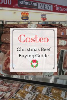 154 Best Costco Shopping Guide images in 2019 | Costco