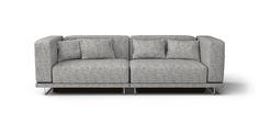 Tylosand Sofa Bed Slipcover - Comfort Works Custom Slipcovers