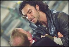 aidan turner | Tumblr