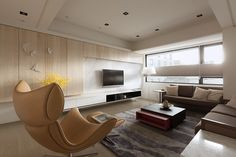 INDOT |  THE CITIES RELAX HOUSE by Hey!Cheese, via Behance