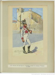 Military Uniforms, Bnf, Napoleonic Wars, Netherlands, Royals, Dutch, Army, Baseball Cards, 19th Century