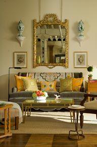 Bunny Williams' new Beeline Home Collection excites the Sf design hive - San Francisco interior decorating   Examiner.com
