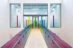 Triennale Design Museum (Milano) – allestimento di Fabio Novembre