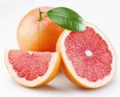 Love Grapefruit and make a Grapefruit smoothie almost every morning!! <3