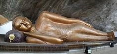Image result for sleeping buddha