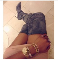Image about fashion in my shoe game by nini on We Heart It Heeled Boots, Bootie Boots, Shoe Boots, Shoes Heels, Pumps, Cute Shoes, Me Too Shoes, Jimmy Choo, Sneaker Heels