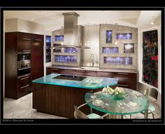 Dewitt Designer Kitchens - Interior Design 3d •