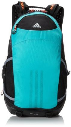 56fc271c7e Amazon.com   adidas Girl s Climacool II Backpack