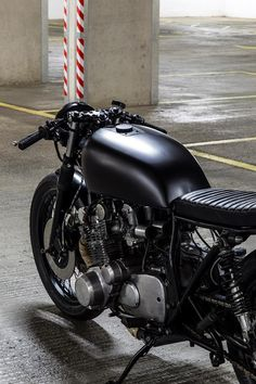Cafe Racer David Hakkert StillD