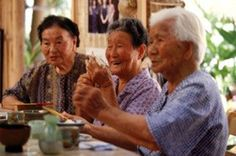 This Barely Eaten Vegetable is the #1 Longevity Secret for Okinawans Living in the Blue Zone (The sweet potato)  | AltHealthWorks.com
