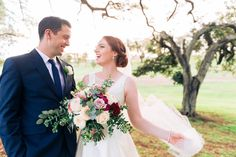 Such a beautiful image from Kaitlin Maree Photography of our real bride Jamie wearing our 'Sophia' Bertossi Brides gown from Paddington Weddings holding a stunning Casa Flora bouquet. Hair and make up by 'An eye for style' www.paddingtonweddings.com.au