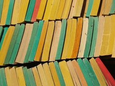book pile #books #read #reading #bibliophilia #literacy