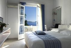 Aegialis Hotel and spa Amorgos island | Living Postcards - The new face of Greece