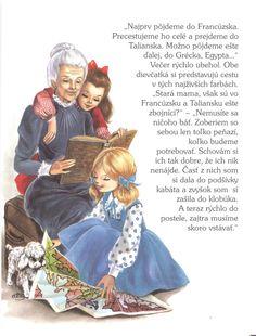 Heidi - Na cestách (Johanna Spyri, Marie-José Maury,) - Kniha - strana