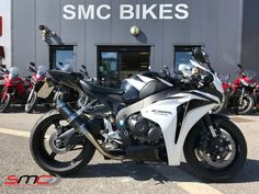 2011 Honda CBR1000RR Fireblade Just arrived :)