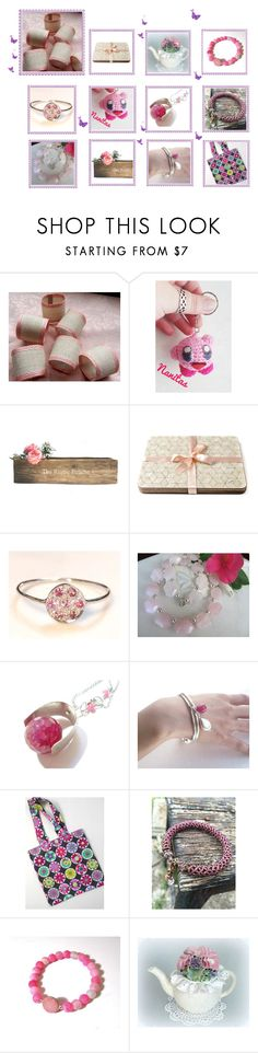 """""""November Etsy Mix"""" by oxysfinecrafts ❤ liked on Polyvore featuring Nintendo"""