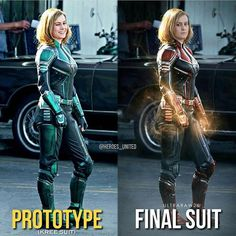 I really hope they make the suit the colors it should be. Ugh the red look so much better!! Do you agree?! #comicsandcoffee C: @heroes_united