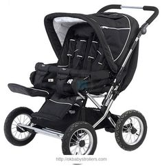 twins stroller | Stroller Emmaljunga Twin Cerox description, prices, photos, where to ...