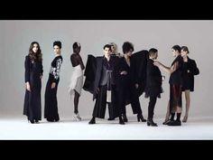 AD CAMPAIGN: GMHC's Fashion Foward, Fall 2011