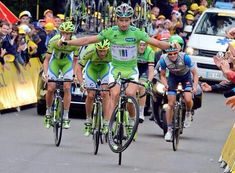 peter sagan pops a wheelie : tour de france 2014 peter sagan pops a wheelie: 2014 Tour de France Tours, Pop, Style, Fashion, Bicycling, Popular, Moda, Pop Music, La Mode