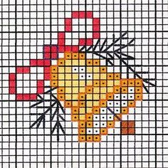 For the embroiderers among us a small collection of patterns that I once . For the embroiderers among us a small collection of patterns that I once cut out. Lots of embroidery pleasure. Cross Stitch Christmas Cards, Xmas Cross Stitch, Cross Stitch Cards, Simple Cross Stitch, Christmas Cross, Cross Stitching, Cross Stitch Embroidery, Cross Stitch Designs, Cross Stitch Patterns