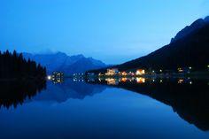 La Perla delle Dolomiti: il lago di Misurina e la sua leggenda