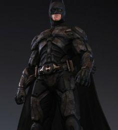 Dark Knight Rises costumes, sources, pepakura files, and more. #DKR