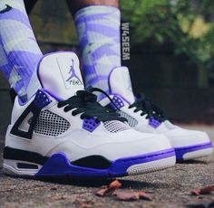 I really want these 4's