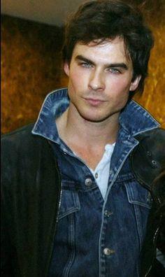 He's still my Christian Grey.