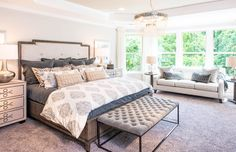 Dream Bedrooms | Pulte Homes