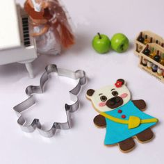 Stainless-Cake-Cookie-Pastry-Fondant-Sugarcraft-Decorate-Mold-Baking-Tool-Cutter