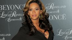 Beyonce named People's most beautiful woman for 2012