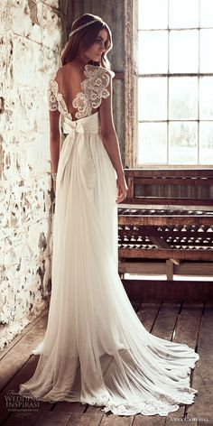 Gorgeous wedding dress ideas