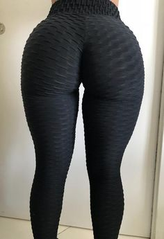 afd57049a921a7 24 best Textured Anti Cellulite High Waist Push Up Leggings images ...