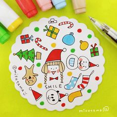 Christmas by mizutama