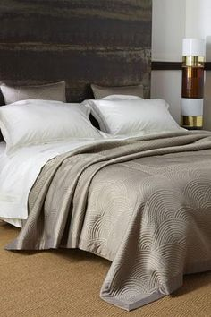 Luxurious bedding you'll want in your home