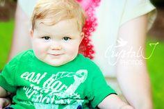 sweet cheeks, little boy pose www.crystaljphotos.com