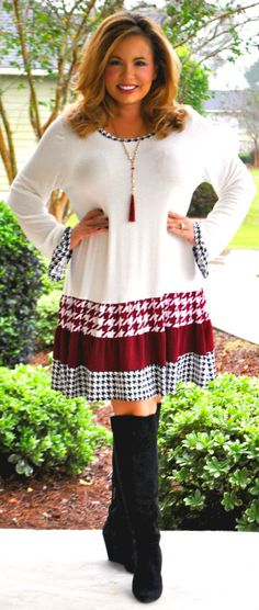 Perfectly Priscilla Boutique - A Love Like This Dress, $43.00 (http://www.perfectlypriscilla.com/a-love-like-this-dress/)