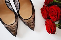 Pigalace shoes from Christian Louboutin