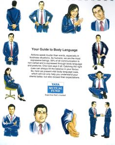 body language | Body Language speaks unspoken words