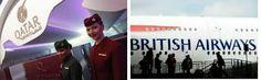 Jany View's Blog: British Airways To Borrow 9 Planes From Qatar Airw...